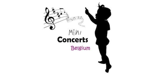Mini Concerts 30 June