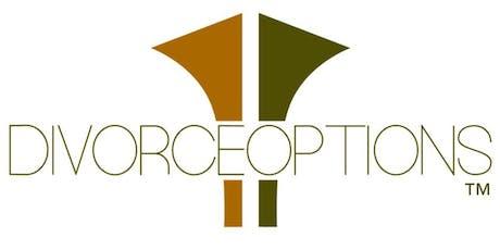 Divorce Options™ Workshop - Leesburg, VA tickets