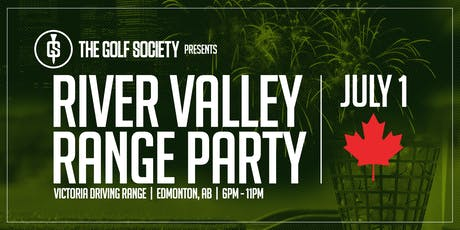 RIVER VALLEY RANGE PARTY tickets
