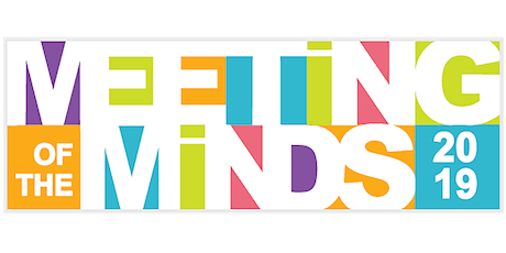 Meeting of the Minds Luncheon 2019 tickets