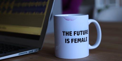 Invitation to Special Event - Women are the Future