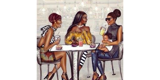 Sister Check Womens Empowerment Brunch