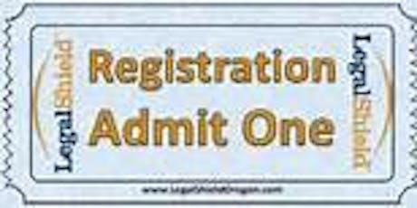 Legal & IDShield Insurance Professional Look, Listen-n-Learn tickets