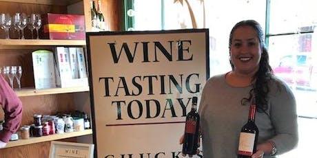 Wines of the Week Tasting with Jordan Hawn tickets