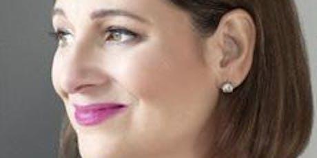 Jennifer Weiner - Mrs. Everything (Sausalito Store) tickets