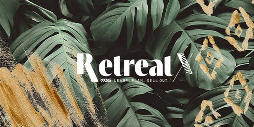 The RetreatX - Learn, Plan, Sell Out Your Next Retreat!