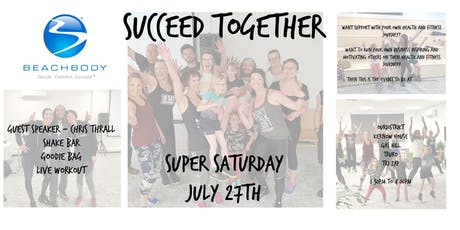 Super Saturday - Succeed Together tickets