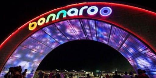 Bonnaroo Music Festival GA jun 13-16