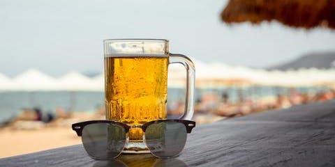 Beer School With Jason Clark: Summer Beers