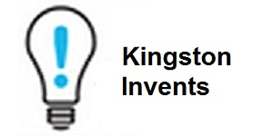 Kingston Invents