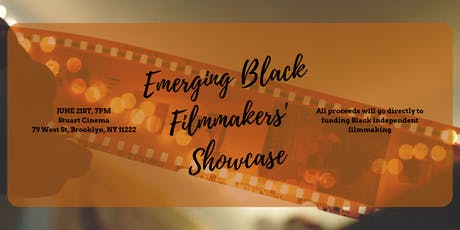 Emerging Black Filmmakers' Showcase tickets