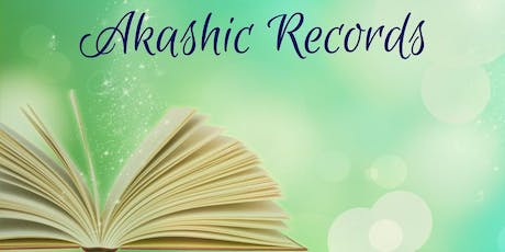 Akashic Records Event tickets