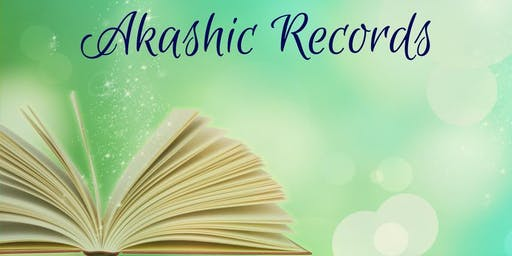Akashic Records Event
