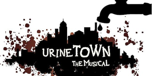 Wayne Community Theatre Presents: UrineTown
