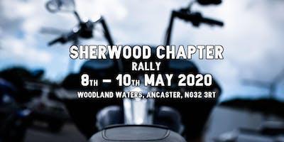 Sherwood Chapter Rally 2020