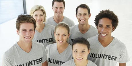 Volunteer as CEO of your own nonprofit public benefit 501(c)(3) corporation tickets