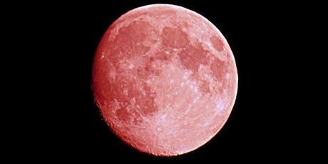 Open Full Moon Ritual: The Strawberry Moon tickets