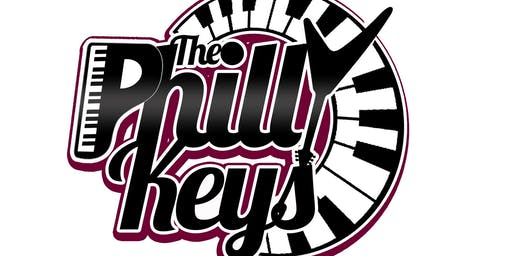 2nd Annual Dueling Pianos Fundraiser with the Philly Keys