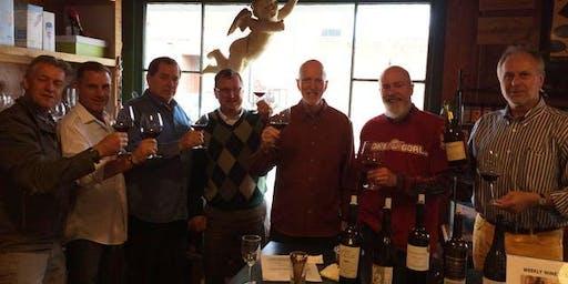 Wines of the Week Tasting with Tom Kramarz