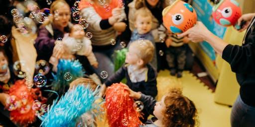 BabyLoved Family Event Blackburn 29.6.19