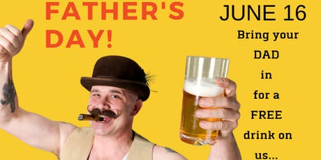FATHERS DAY tickets