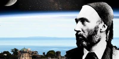 Curious Edinburgh Astronomy Tour - Launch & Walk