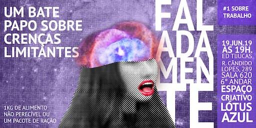 FALADAMENTE #1 - TRABALHO