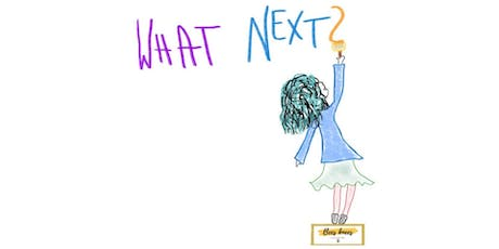 What Next - Vision Boarding Workshop for Graduates & Students tickets