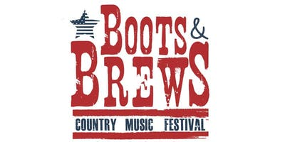Boots & Brews Country Music Festival!- Ventura September 21