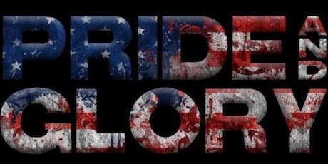 Pride and Glory Pro Wrestling tickets