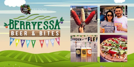 Berryessa Beer & Bites tickets