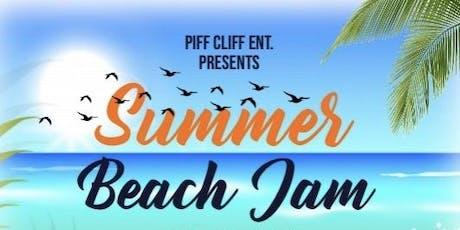 SUMMER BEACH JAM 2019 tickets