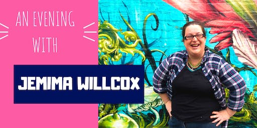 An Evening With Jemima Willcox - Mastering Visual Branding For The Small Business | A Pioneer Chicks Event