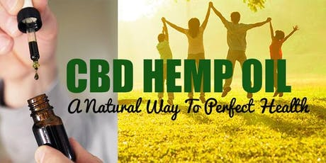 Tallahassee, FL - CBD Business Opportunity (Join for FREE)/Health & Wellness tickets