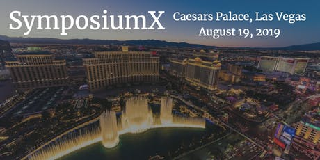 SymposiumX - Financial Innovation on the Web (@ Las Vegas) tickets