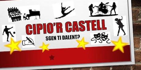 Cipio'r Castell yng Nghastell Aberteifi (Eisteddfod Hwyl!) tickets