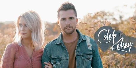 Caleb & Kelsey Fundraiser Concert tickets