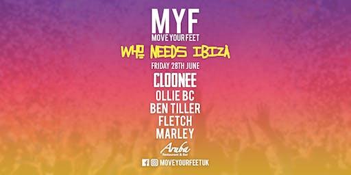 MYF w/ Cloonee