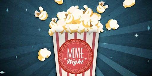 BOSS Movie Night - Scary Stories to Tell in the Dark