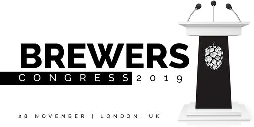 Brewers Congress 2019