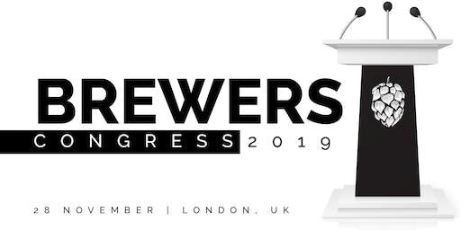 Brewers Congress 2019