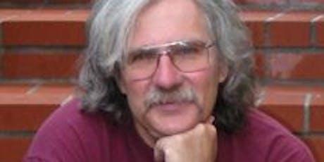 Brian Crawford - Shipwrecks of Marin tickets