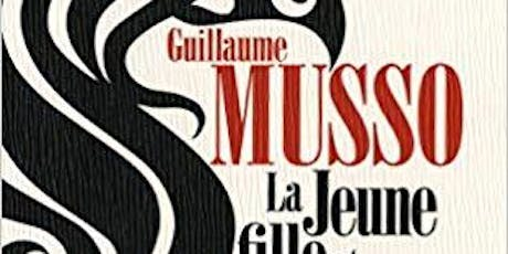 Club de Lecture (Adults) tickets