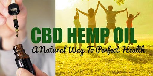 Buffalo, NY - CBD Business Opportunity (Join for FREE)/Health & Wellness