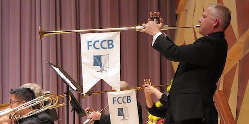 The Fresno Community Concert Band 2019-2020 Season Pass