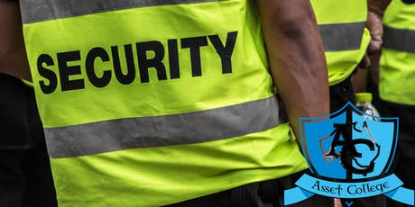 Security Career Information Session - Ipswich tickets