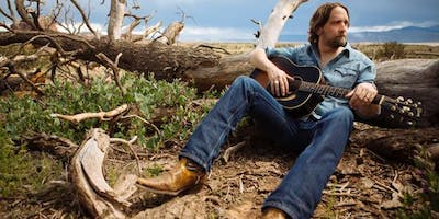 Hayes Carll with special guest Ben Dickey
