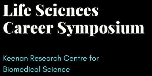 Life Sciences Career Symposium
