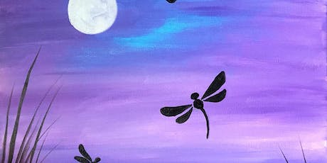 Dance of the Dragonflies - Worthing tickets