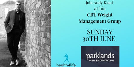 health4life - CBT Weight Management Group tickets